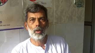 Dr  Desai interview