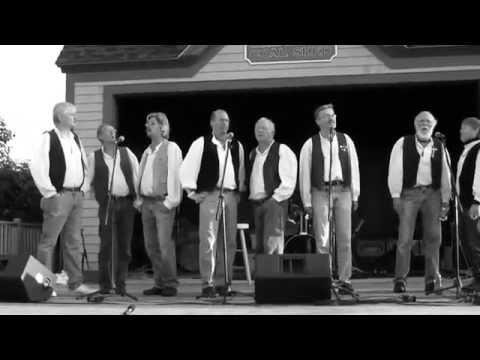 Sea Shanty Songs - The Yarmouth Shantymen