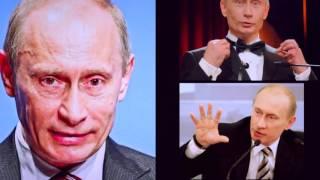 Пластические операции Путина: анализ эксперта - Инсайдер, 10.12