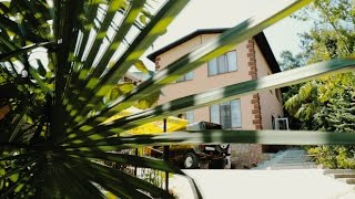 видео Гостиницы Вардане