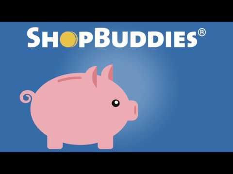De hoogste Cashback shopping & Cashback acties | Shopbuddies