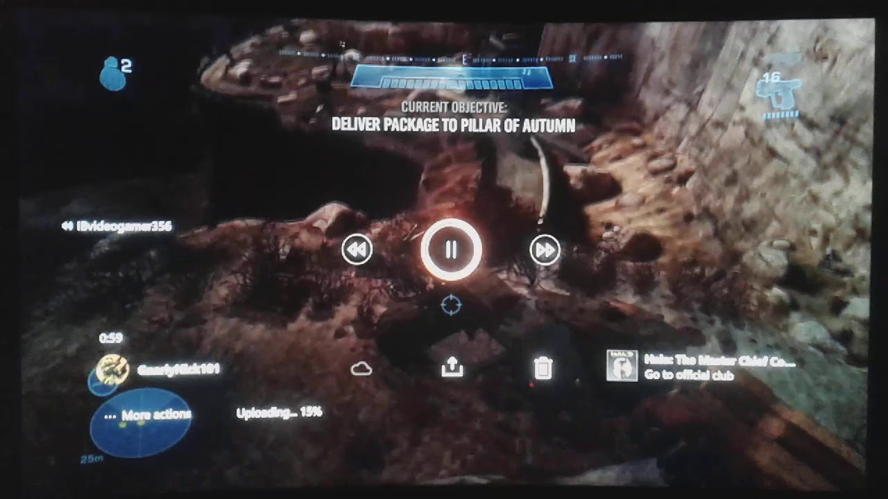 halo reach acheivement (no im not going to start posting videos again) #Halo #ad