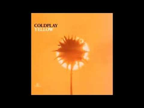 Yellow - Coldplay - PIANO OFFICIAL