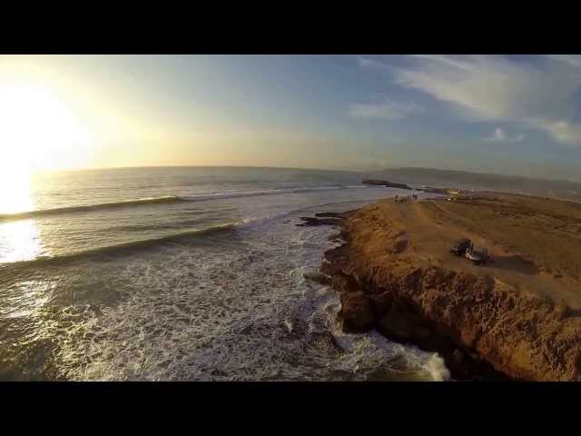 Surfing Souss Air 1