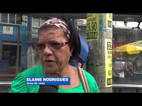 """Band Cidade - """"Transporte clandestino no centro de Salvador"""""""