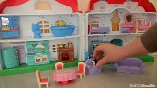 Dollhouse: Home Sweet Home Doll House