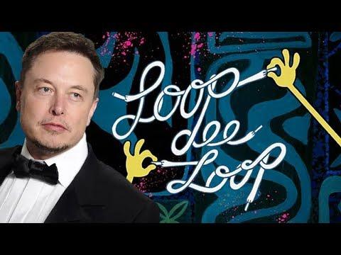 """Elon Musk's """"Loop"""" - It's Bad, Folks"""