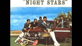 Conjunto Night Stars - Jeny (1966)