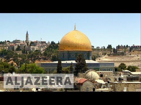 Old city, new reality: Palestinians sense status quo change in Jerusalem