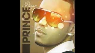 "Soy Incondicional - Prince Royce ""Phase II"" ★[Original]★[MP3]★(Bachata New 2012)★"
