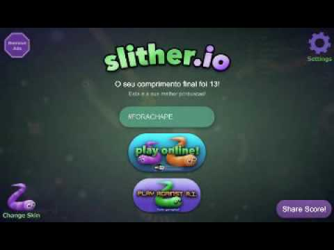 Download Slither.io #1