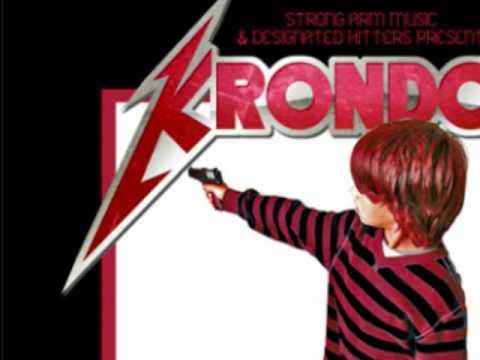 Krondon - Never Be (Sucka For Love)
