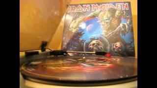 THE ALCHEMIST Iron Maiden From LP