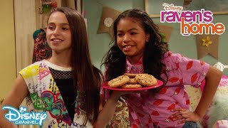 Pony Eyes   Raven39s Home  Disney Channel Africa