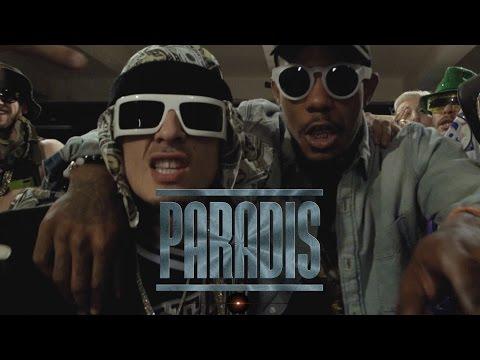 Les Anticipateurs - Paradis Prod. Lex Luger