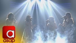 ASAP: Sarah G and the ASAP Birit Queens' heartwarming rendition of 'Silent Night'