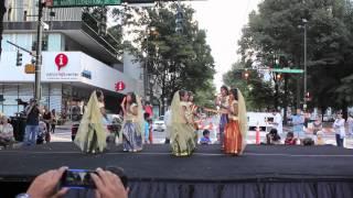Moodal Kunigal Kere - FOI 2012
