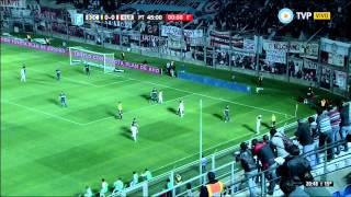 Boca Juniors 2 - 0 Huracán Las Heras - 32vos Copa Argentina 2014-2015