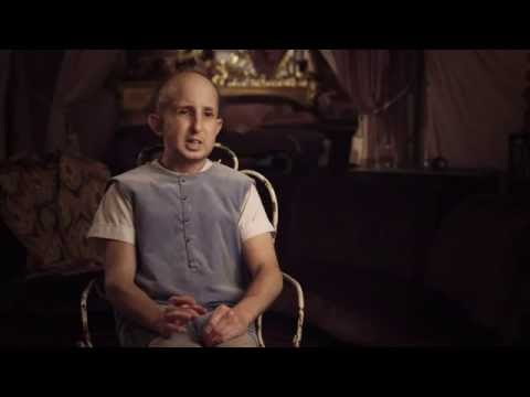 American Horror Story Freak Show - Interview With Ben Woolf