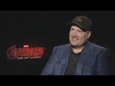 Spider-Man: Kevin Feige Confirms Peter Parker; Talks High School Spidey