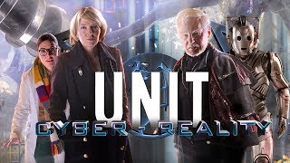UNIT: Cyber-Reality Trailer | Doctor Who