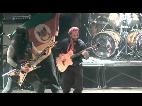 Guitarras gaúchas Caminha & Moises Kolesne
