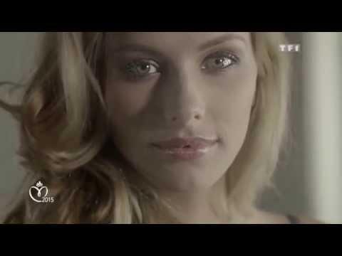 Miss Nord Pas de Calais, Camille Cerf