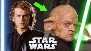 Which Jedi Master's SEAT did Anakin REPLACE on the Council? Star Wars Explained