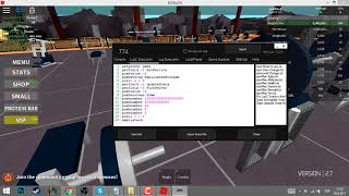 [Patched] Roblox Weight Lifting Simulator 2 Strength Script, Hack, Size Hack, 10000 million power trick