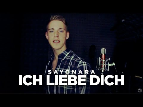 Sayonara - Ich liebe Dich (Official Video) prod. by FNJ und SPARKLET BEATS