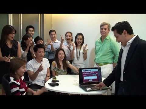 Ensogo : Announce Winner Korea Trip