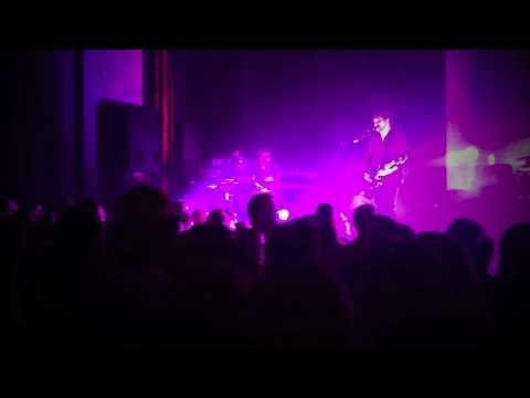 Silversun Pickups - Lazy Eye - Live Seattle Washington 9/6/12