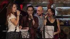2019 JOAO E MARIA ALBA ARMENGOU ( JOAN CHAMORRO presenta la magia de la veu 3)