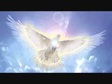 Duchu Święty, przyjdź i rozpal nas.!