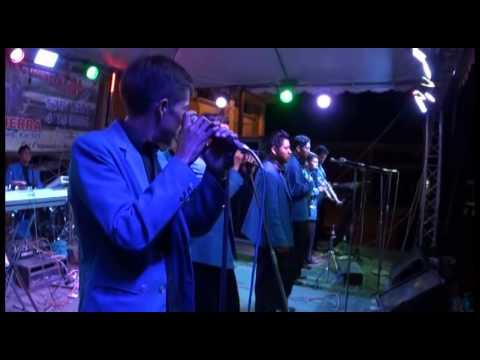 Marimba Orquesta Alma de mi Tierra La Consentida