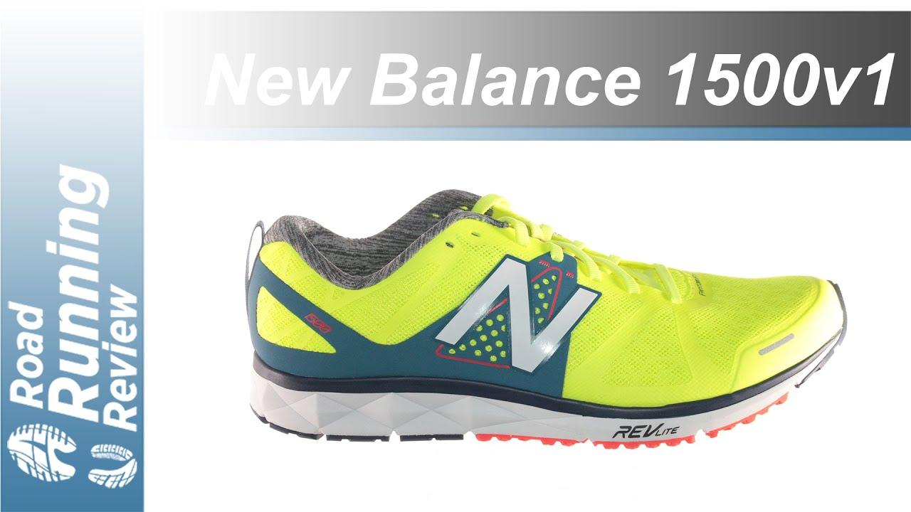 new balance 1500v1 vs 1500v2