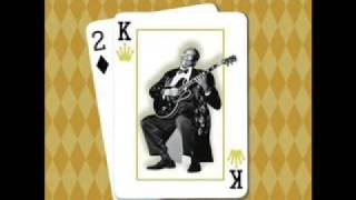 Baby I Love You - B.B. King featuring Bonnie Raitt