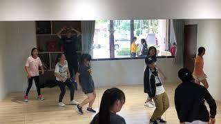 2018 07 19 暑期K POP MV 磚塊老師 @OHANA
