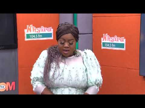He Has Cursed My Children And I – Woman Accuses Former Husband - Obra on Adom TV (16-7-21)