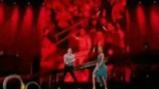 High School Musical The Concert - Bop To The Top