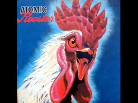 Atomic Rooster-Tomorrow Night
