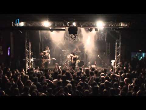 Crimson Glory feat. Todd La Torre - Live in Athens (The entire show) HQ Video-Audio