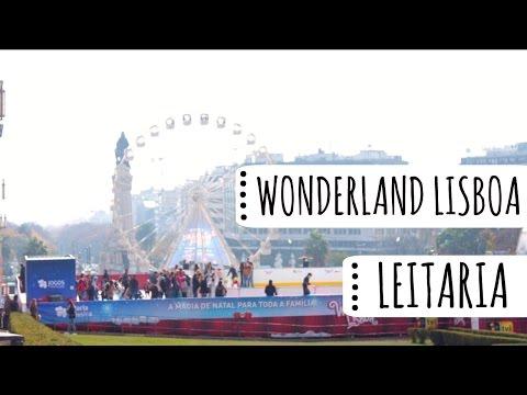 LISBOA: Parque Eduardo VII- Wonderland