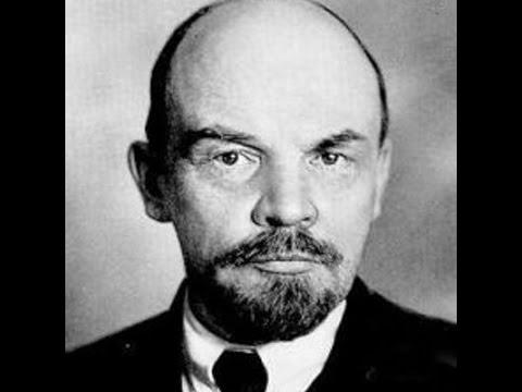 В.И. Ленин. Великие люди. Краткая биография. Аудиокнига.