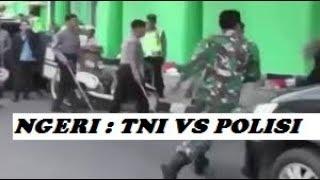 Mengerikan!! Kejadian Saat TNI Mengamuk di Kantor  POLISI Mp3