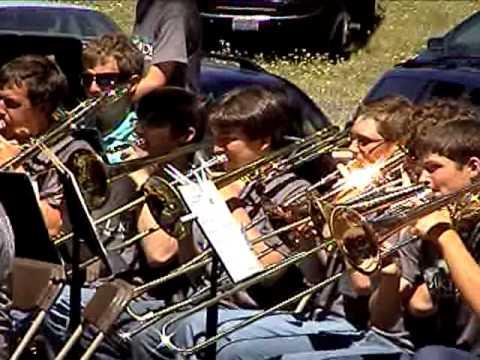 Lake Tahoe Music Camp Symphonic Band 2010!