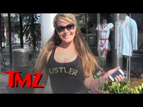 Tami Erin  Hustling Her Sex Tape  TMZ