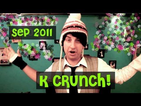 K Crunch September 2011
