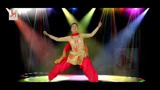 Rajasthani Dj Song 2017 ! DJ WALA BABU GANO ! Gori Nagaroi Dance! New Marwari Song  ! Jmd Ventures