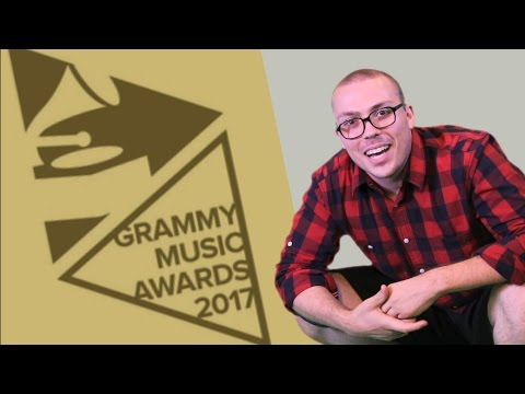 59th Grammy Awards Picks and Predictions!!!